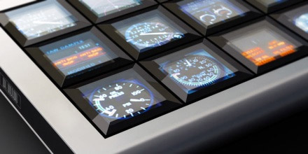 Optimus Upravlator - Flight Simulator