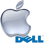 Apple & Dell