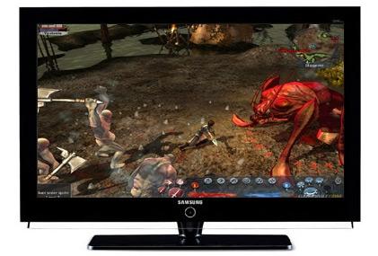 Samsungs 100Hz-lcd-tv