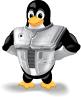 Oracle Unbreakable Linux-Tux