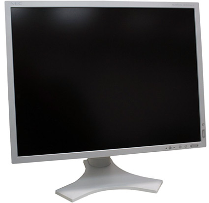 NEC MultiSync LCD2190UXi