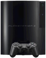 Sony PlayStation 3 met controller