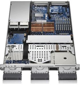 Xeon-Xserve