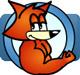 Fasterfox logo (75 pix)