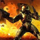 Halo's Master Chief benadert investeerders