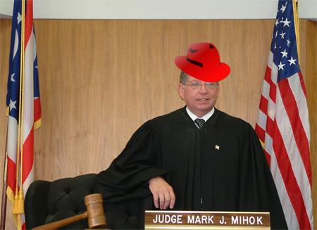 Red Hat-rechter