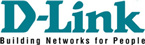 D-Link logo with text (45 pix)
