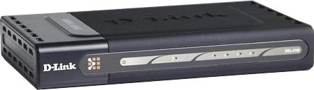 D-Link DGL-4100