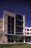 Dell-kantoorgebouw