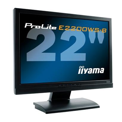 Iiyama ProLite E2200WS