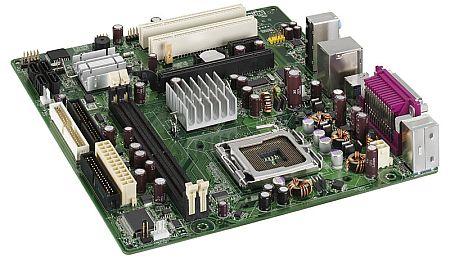 D102GGC2 Grant County 2 - Intels laatste moederbord met ATi-chipset