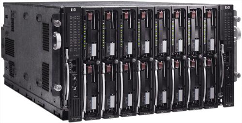 Rekje HP-hardware