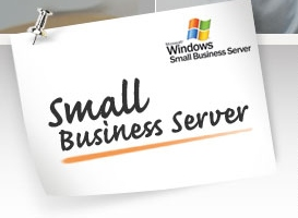 Small Business Server