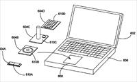 Mogelijk gebruik van nieuw patent Apple