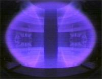 Kernfusiereactie: 100.000.000 graden Celsius