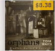 Tom Waits / Orphans op Allofmp3.com