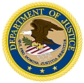 Vignet Department of Justice