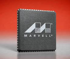 Marvell Monahans-processor