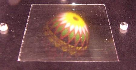 3d-projectie