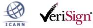 VeriSign en Icann