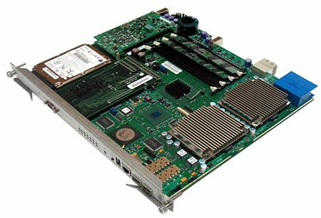 Intel NetStructure-plank