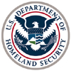 Department of Homeland Security-logo