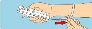 Wii-rschuwing