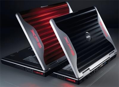XPS-laptops