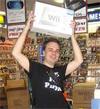Blije Wii-bezitter