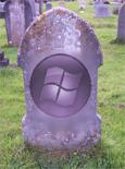 Vista-grafsteen