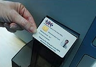 Britse ID-kaart