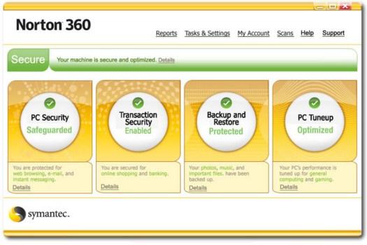 Norton 360 screenshot (resized)