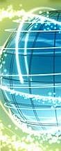 Schets bij netwerken, internet, breedband