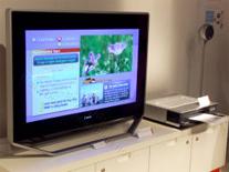 Sed-televisie