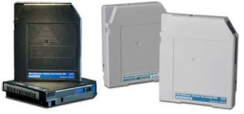 IBM 3592-cartridge