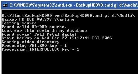 BackupHDDVD