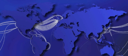 Onderzeese kabelverbindingen