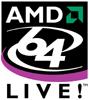 AMD Live!-logo