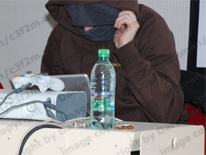 Xbox 360-hacker