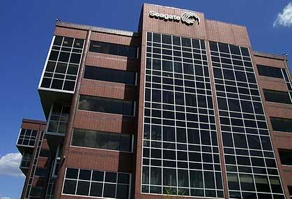 Seagate-labs te Pittsburgh