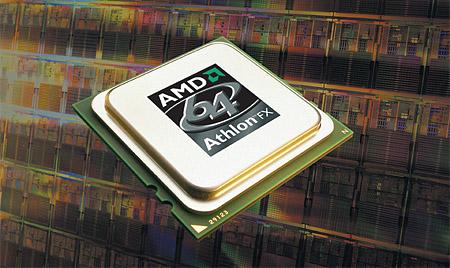 AMD Athlon 64 FX-70-serie processor perspic