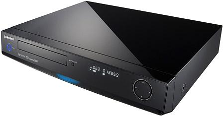 Samsung BD-P1200 blu-ray-speler