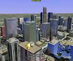 Google Earth 3d-objecten