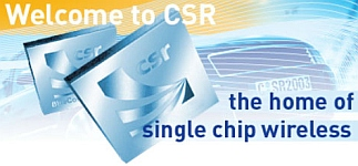 CSR Wireless