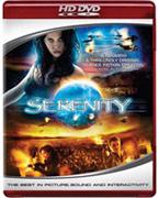 Serenity hd-dvd
