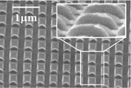 Nano-imprint lithography