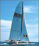 Belgacom-zeilboot