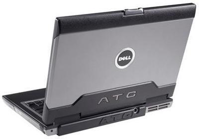 Dell 'All-Terrain Grade' Latitude D620