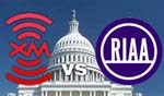 XM vs Riaa