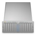 Apple Xserve (128px)